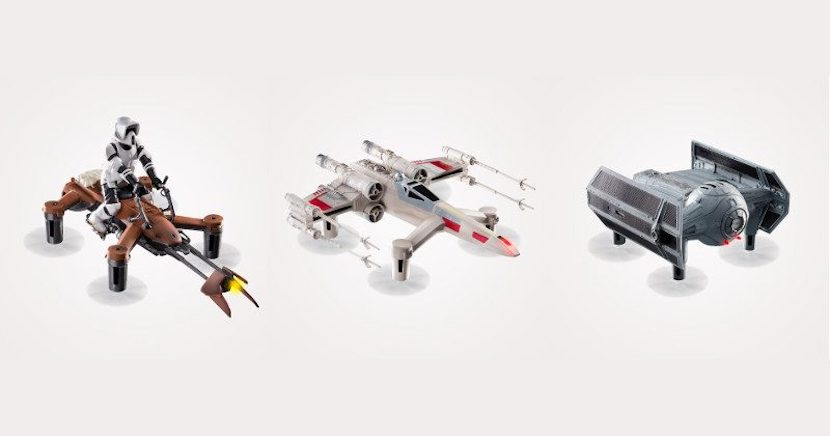 star-wars-dron