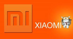 Compa25C325B125C325ADa-Xiaomi