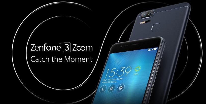 ASUS 3 Zenfone 3 Zoom