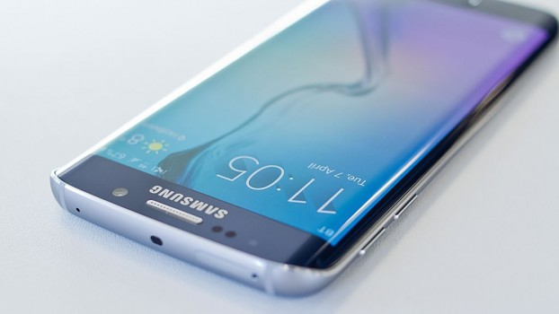 Galaxy S7 Edge users reported serious problem on the screen