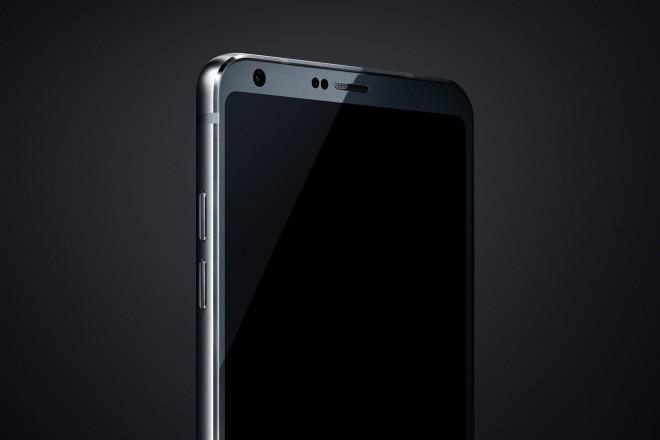 LG G6 (c) The Verge