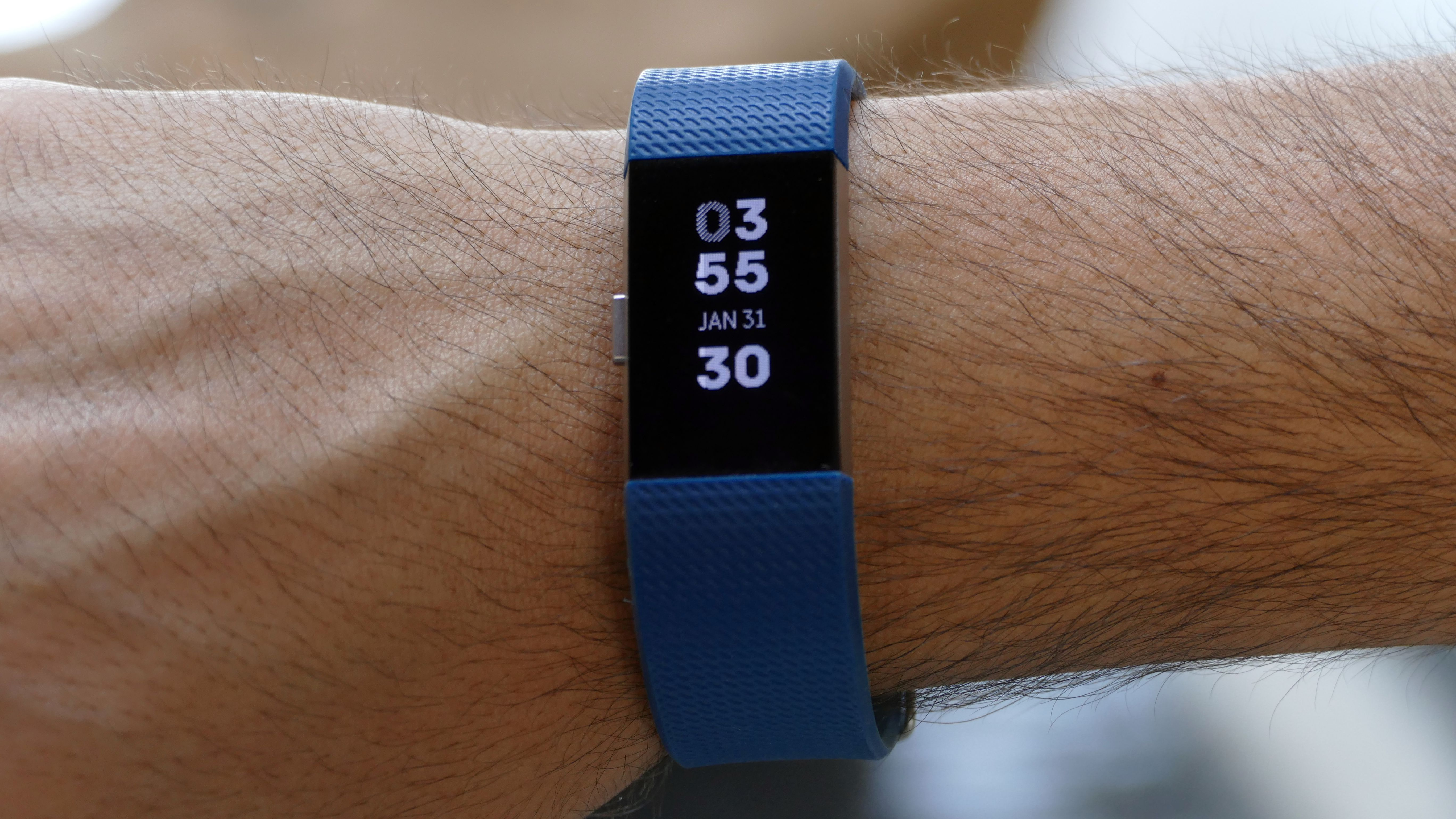 Fitbit Charge 02