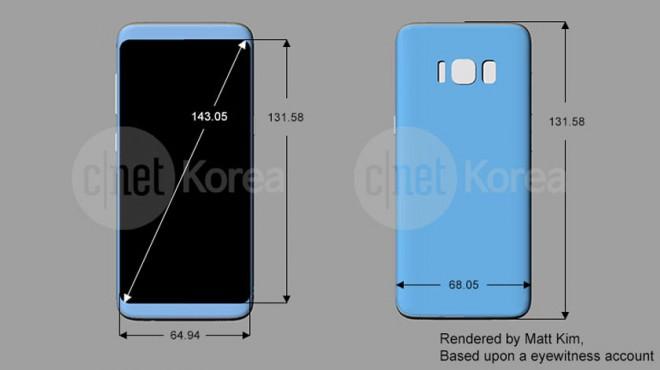 Samsung-Galaxy-S8-schematic